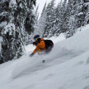 Guided Ski Tours